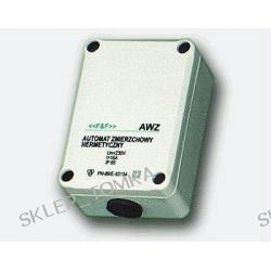 Automat zmierzchowy z wewnętrznym czujnikiem światłoczułym, z wewnętrznym przyłączem, hermetyczny