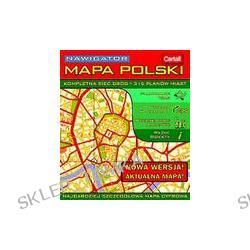 Nawigator Mapa Polski