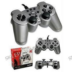 Gamepad Ps2 Speed-Link Strike, Srebrny Sl-4207-Ssv