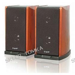Głośniki 2+0 TRACER AVANGARDE TRG-2-600-A-4