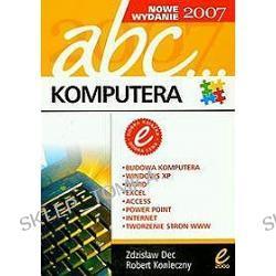 ABC komputera 2007