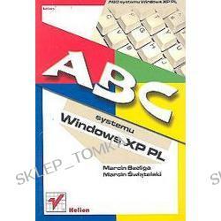 ABC systemu Windows XP PL