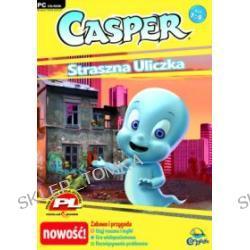 Casper - Straszna Uliczka