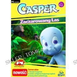Casper - Zaczarowany Las