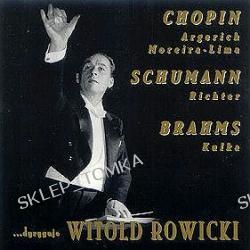 ...dyryguje Witold Rowicki: Wielcy romantycy