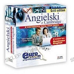 EUROPlus+ Angielski z Cambridge Gold Edition (PC)