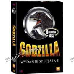 Godzilla (4DVD)