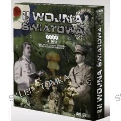I Wojna Światowa (specjalna cztero płytowa wersja kolekcjonerska)