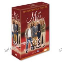 Pakiet: M jak Miłość odc. 1-60