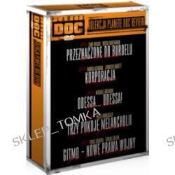 Planete DOC Review: Najlepsze Dokumenty Świata (pakiet 5 płyt DVD)