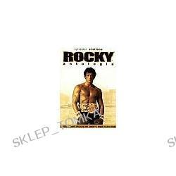 Rocky - antologia (5 x DVD)