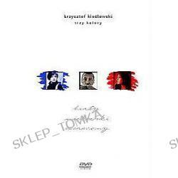 Trzy kolory: Niebieski, Biały, Czerwony (pakiet filmów Kieślowskiego)