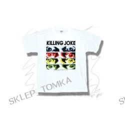 koszulka KILLING JOKE-EXTREMITIES WHITE (PH5006) KPHD-129