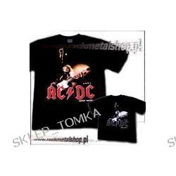 """koszulka AC/DC """"Angus Young"""" [KTAJ-282]"""
