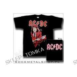 "koszulka AC/DC ""ANGUS"" (w) [KWE-247"