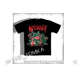 koszulka AUTOPSY - MENTAL FUNERAL [ KCZY-111 ] (cz)