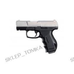 Wiatrówka - Pistolet WALTHER CP99 Compact Nikiel