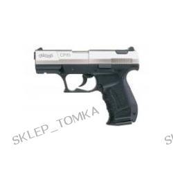 Wiatrówka - Pistolet WALTHER CP99 Nikiel