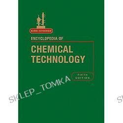 Encyclopedia of Chemical Technology v 1