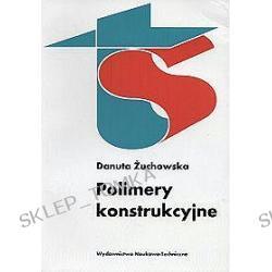 Polimery konstrukcyjne