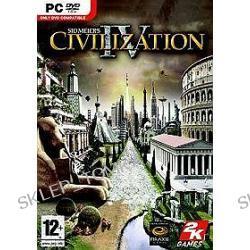 Cywilizacja IV (wersja językowa: angielska)