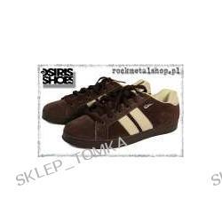 buty OSIRIS - BLVD brown/cream [OSBVBRCR]