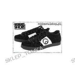 buty OSIRIS - HYBRID black/white [OSHYBW]