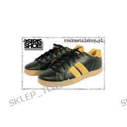 buty OSIRIS - BLVD black/tan/gum [OSBVBTG]