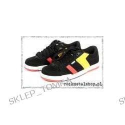 buty OSIRIS - VERTIGO black/red/yellow [OSVEBRY]
