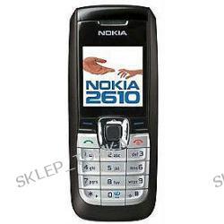 Telefon komórkowy Nokia 2610 Black