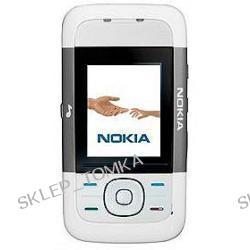 Telefon komórkowy Nokia 5200 Black