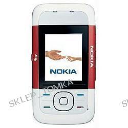 Telefon komórkowy Nokia 5200 Red