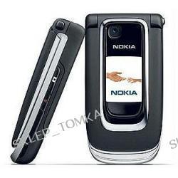 Telefon komórkowy Nokia 6131 Black
