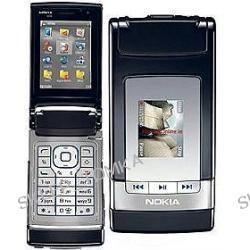 Telefon komórkowy Nokia N76 Black