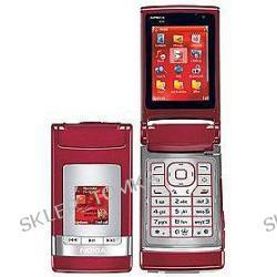 Telefon komórkowy Nokia N76 Red