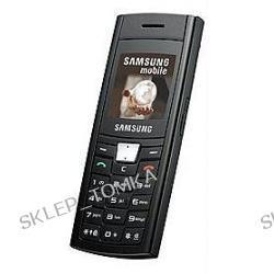 Telefon komórkowy Samsung C170 Black
