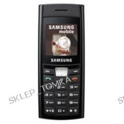 Telefon komórkowy Samsung C180 Black