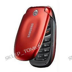 Telefon komórkowy Samsung C520 Red