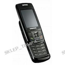 Telefon komórkowy Samsung E250 Black
