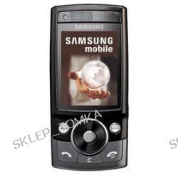 Telefon komórkowy Samsung G600 Black