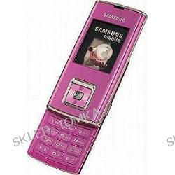 """Telefon komórkowy Samsung J600 """"Różowa Wstążeczka"""" Pink"""
