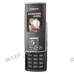Telefon komórkowy Samsung J600 Black
