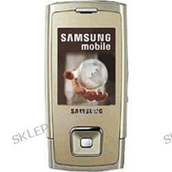 Telefon komórkowy Samsung J600 Gold