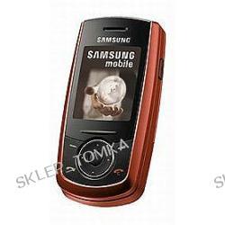 Telefon komórkowy Samsung M600 Red