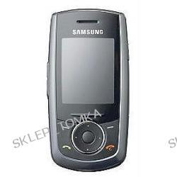 Telefon komórkowy Samsung M600 Silver