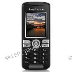 Telefon komórkowy Sony Ericsson K510i Black