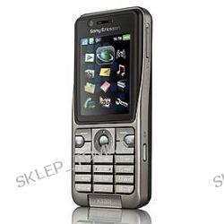 Telefon komórkowy Sony Ericsson K530i Silver