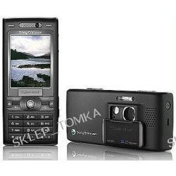 Telefon komórkowy Sony Ericsson K800i Black