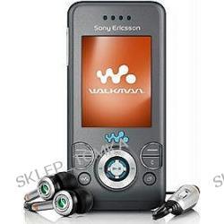 Telefon komórkowy Sony Ericsson W580i Grey