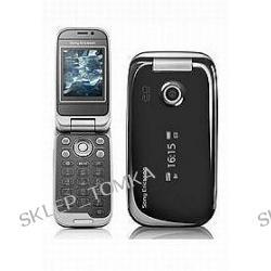 Telefon komórkowy Sony Ericsson Z610i Dark Grey